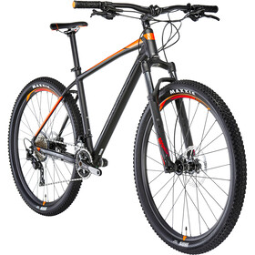 "Giant Terrago 2 GE 29"" metallic black"